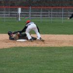 Taylor HS Varsity Baseball vs Madison-Grant 4/18/18