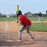 Taylor MS Baseball vs Western 5/16/18