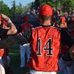 Taylor Varsity Baseball Sectional vs Alexandria 5/24/18