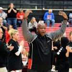 Taylor HS Girls JV Basketball vs Kokomo 11/7/18