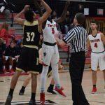 Taylor HS Boys Varsity vs Noblesville 12/21/18