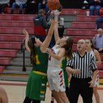 Taylor HS Girls JV Basketball vs Eastern 1/5/19