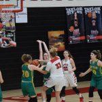 Taylor HS Girls Varsity Basketball vs Eastern 1/5/19
