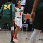 Taylor HS Boys Varsity Basketball vs Eastern 1/11/19