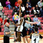 Taylor HS Boys Varsity Basketball vs Clinton Prairie 2/8/19