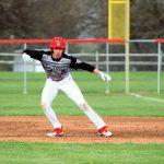 Taylor HS Varsity Baseball vs Delphi 4/29/19