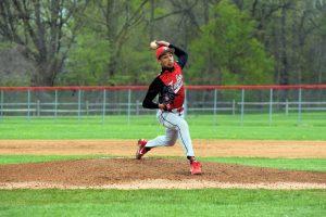 Taylor HS Varsity Baseball vs Eastern 4/30/19