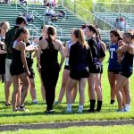 Girls Track Sectionals 5/14/19