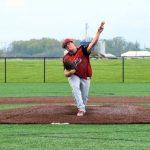 Taylor HS Varsity Baseball vs Northwestern 5/9/19