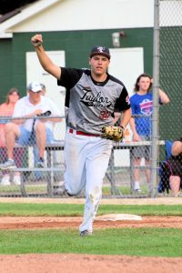 Taylor HS Varsity Baseball vs Madison-Grant SECTIONAL Semi-Finals 5/23/19