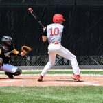 Taylor HS Varsity Baseball vs #2 Alexandria SECTIONAL CHAMPIONSHIP 5/27/19