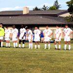 Taylor HS Boys Varsity Soccer vs Tri-Central 9-24-19
