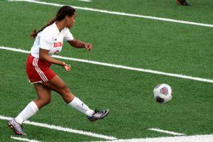 Taylor HS Girls Varsity Soccer at Oak Hill 9-25-19