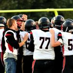Taylor HS Varsity Football vs Delphi 10-18-19-