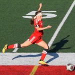 Taylor HS Girls Varsity Soccer vs Tipton 9-23-19