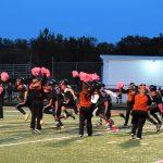 Taylor HS Varsity Football SECTIONAL vs Madison-Grant 10-25-19