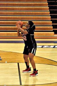 Taylor HS Girls JV Basketball vs Carroll (Won 42-34) 12-6-19