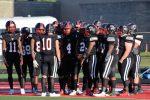 Taylor HS Varsity Football vs Carroll 9-4-20 (Lost 28-56)