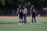Taylor Varsity Football vs Eastern 9-11-20(Lost 61-0)