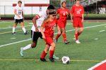 Taylor Varsity Co-ed Soccer vs Sheridan 9-14-20 (lost 1-0)