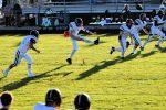Taylor HS Varsity Football vs Clinton Central 9-18-20 (Lost 62-6)