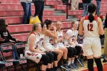 Taylor HS Girls Varsity Basketball vs Wabash 11-5-20 (Won 52-40)