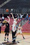 Taylor HS Girls Varsity Basketball vs Peru 11-30-20 (won 54-42)