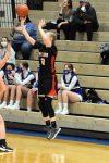 Taylor HS Girls Varsity Basketball vs Tipton 12-2-20 (Lost 66-33)