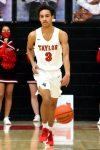 Taylor HS Boys Varsity Basketball vs Eastern 2-17-21 (Lost 52-69)