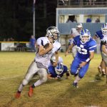 Greenwood Christian School Varsity Football beat Richard Winn Academy 56-23