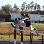 Track and Field Season Off and Running