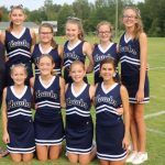 MS Cheerleaders (team picture)