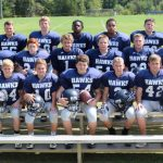 MS Football (team picture)