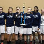 Varsity Girls Basketball Wins Lighthouse Invitational