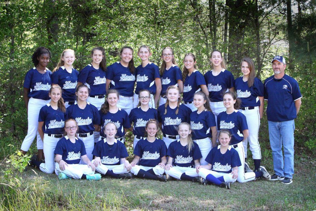Softball MS