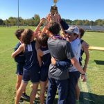 Cross Country Wins State Title