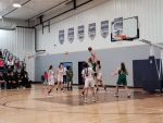 Girls Varsity Basketball beats Dixie 61 – 27