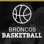 Lady Bronco Basketball Summer Camp
