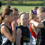 Jr. High Track Event Cancelled
