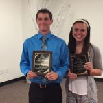 MEC Star Students and Teachers Honored at Banquet