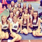 Cheer Camp At IU