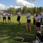 Girls Golf Event Changed