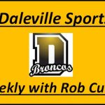 Daleville Sports Weekly Interviews Coach Hanson