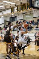 Boys Basketball Games 12/4 & 12/5
