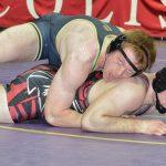 Corbin Maddox's Wins Semi-State!