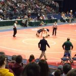 Maddox finishes 7th at State!