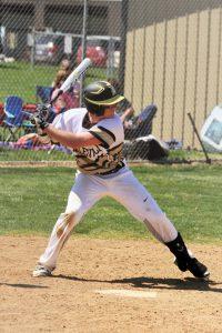 Double Header Baseball and Softball Photos Saturday, April 16th