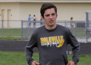 Varsity Track&Field 4/19/16  Daleville v Lapel v Shenandoah