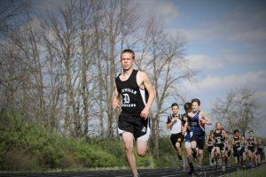 Junior High Track & Field