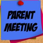 Varsity Sports Fall Parent Meeting Aug. 4th!